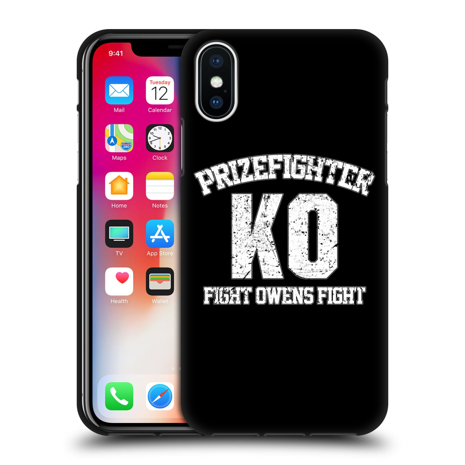 OFFICIAL-WWE-KEVIN-OWENS-BLACK-SOFT-GEL-CASE-FOR-APPLE-iPHONE-PHONES