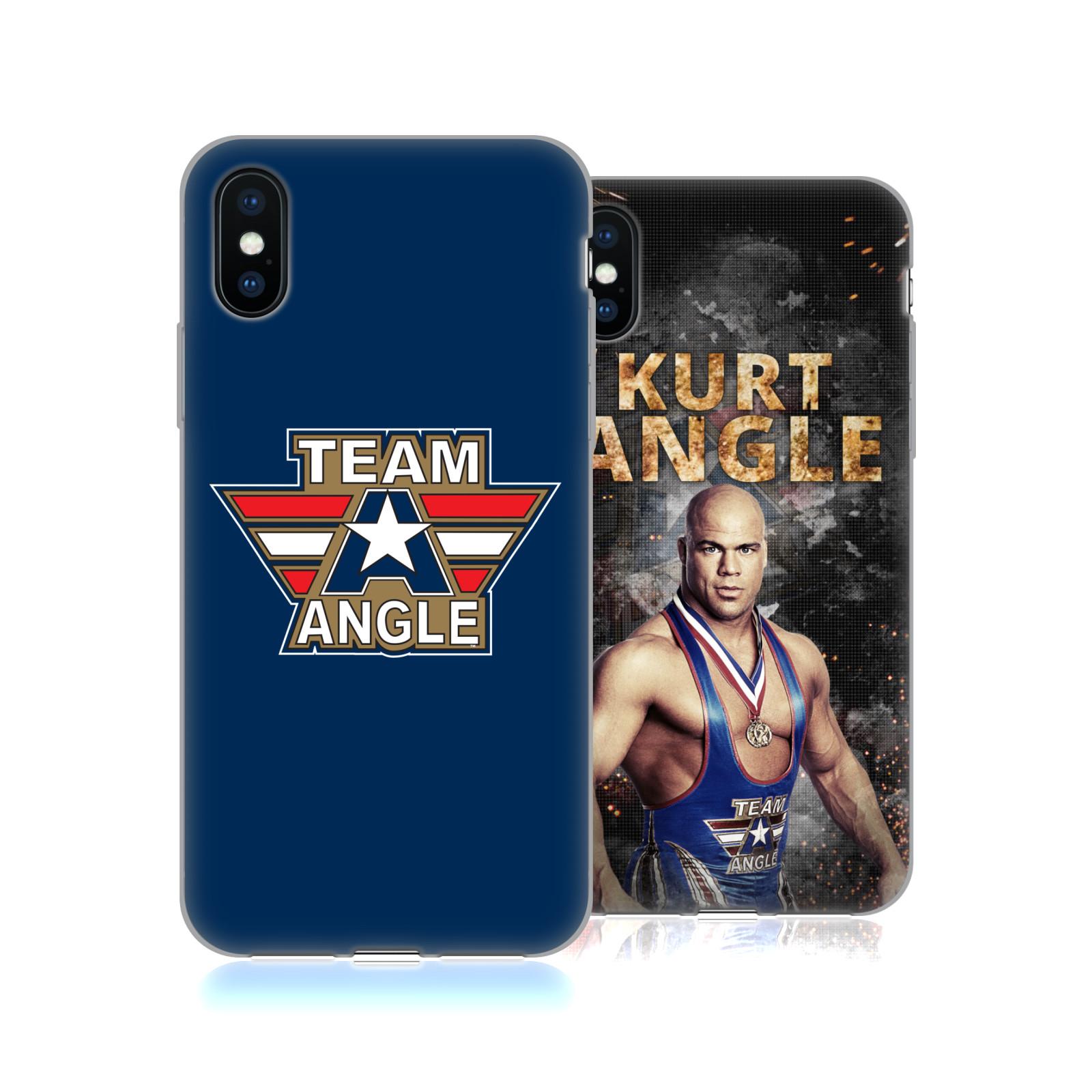 WWE <!--translate-lineup-->Kurt Angle<!--translate-lineup-->
