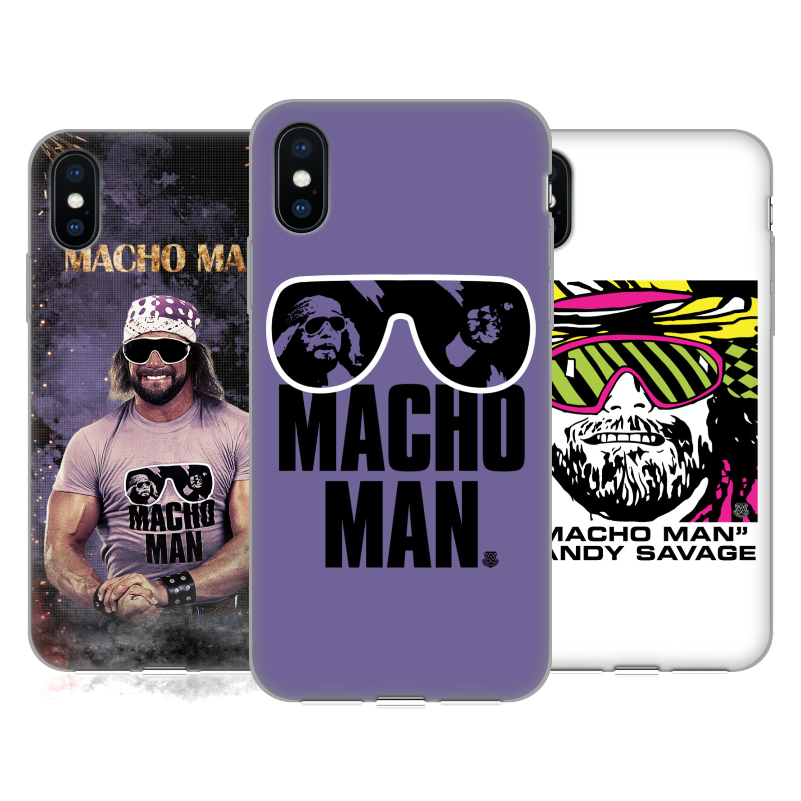 WWE <!--translate-lineup-->Macho Man Randy Savage<!--translate-lineup-->