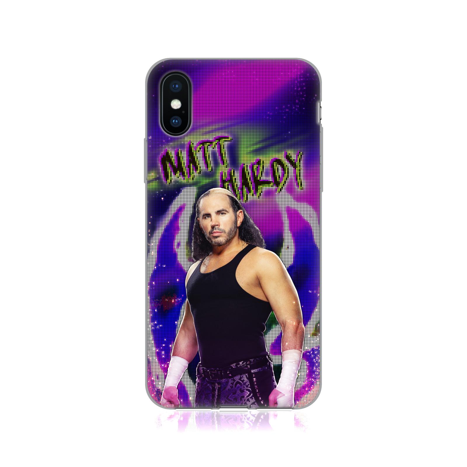 WWE <!--translate-lineup-->Matt Hardy<!--translate-lineup-->