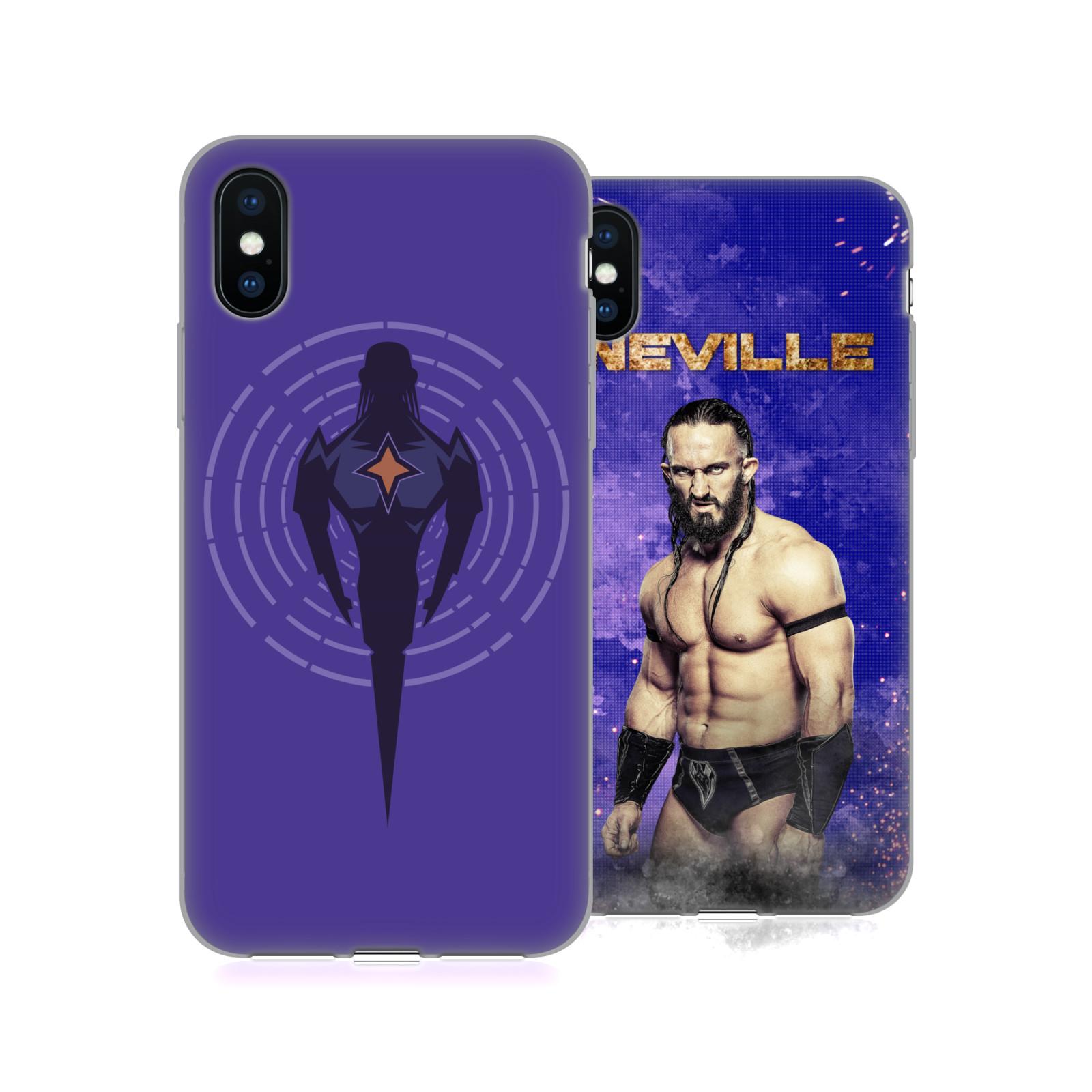 WWE <!--translate-lineup-->Neville<!--translate-lineup-->