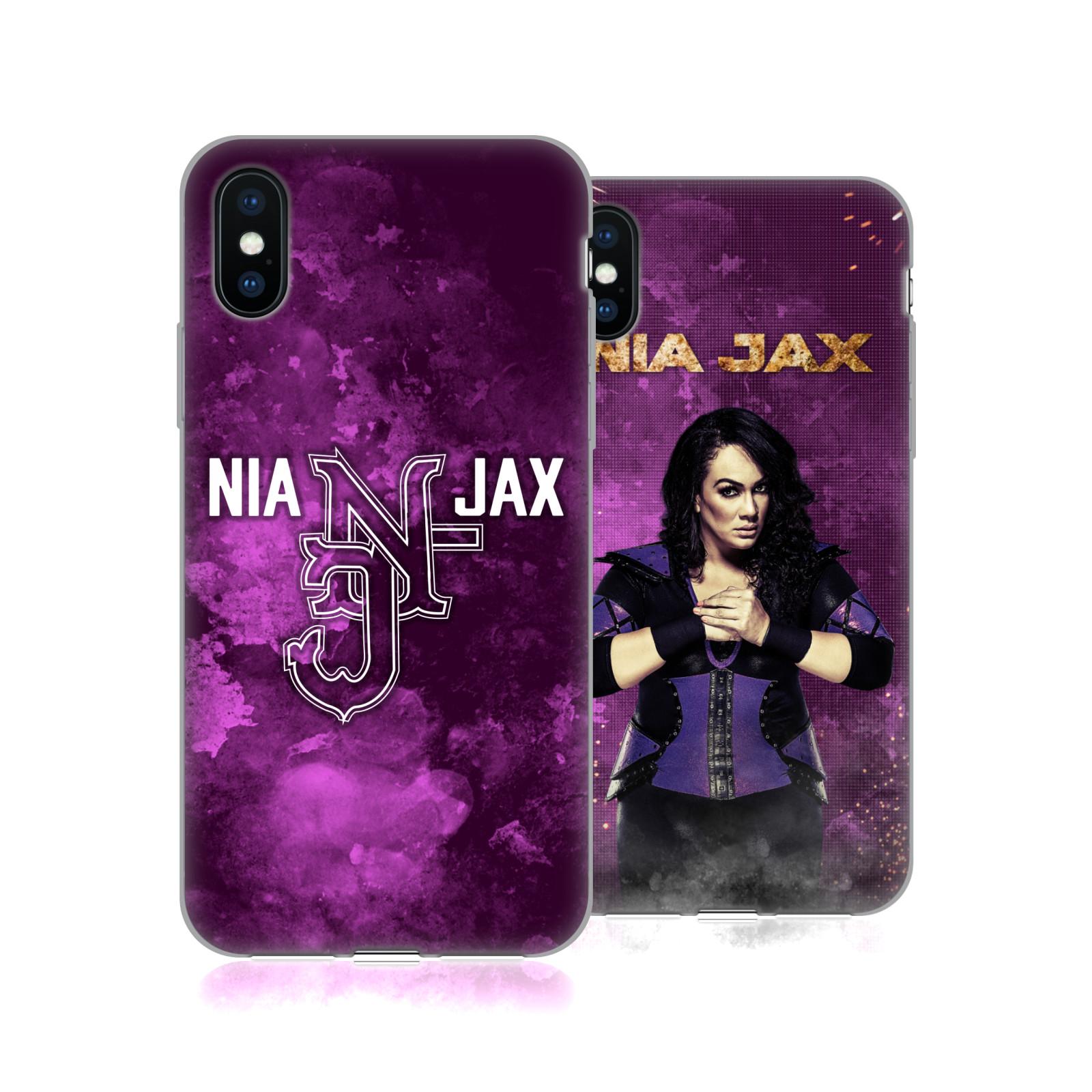 WWE <!--translate-lineup-->Nia Jax<!--translate-lineup-->
