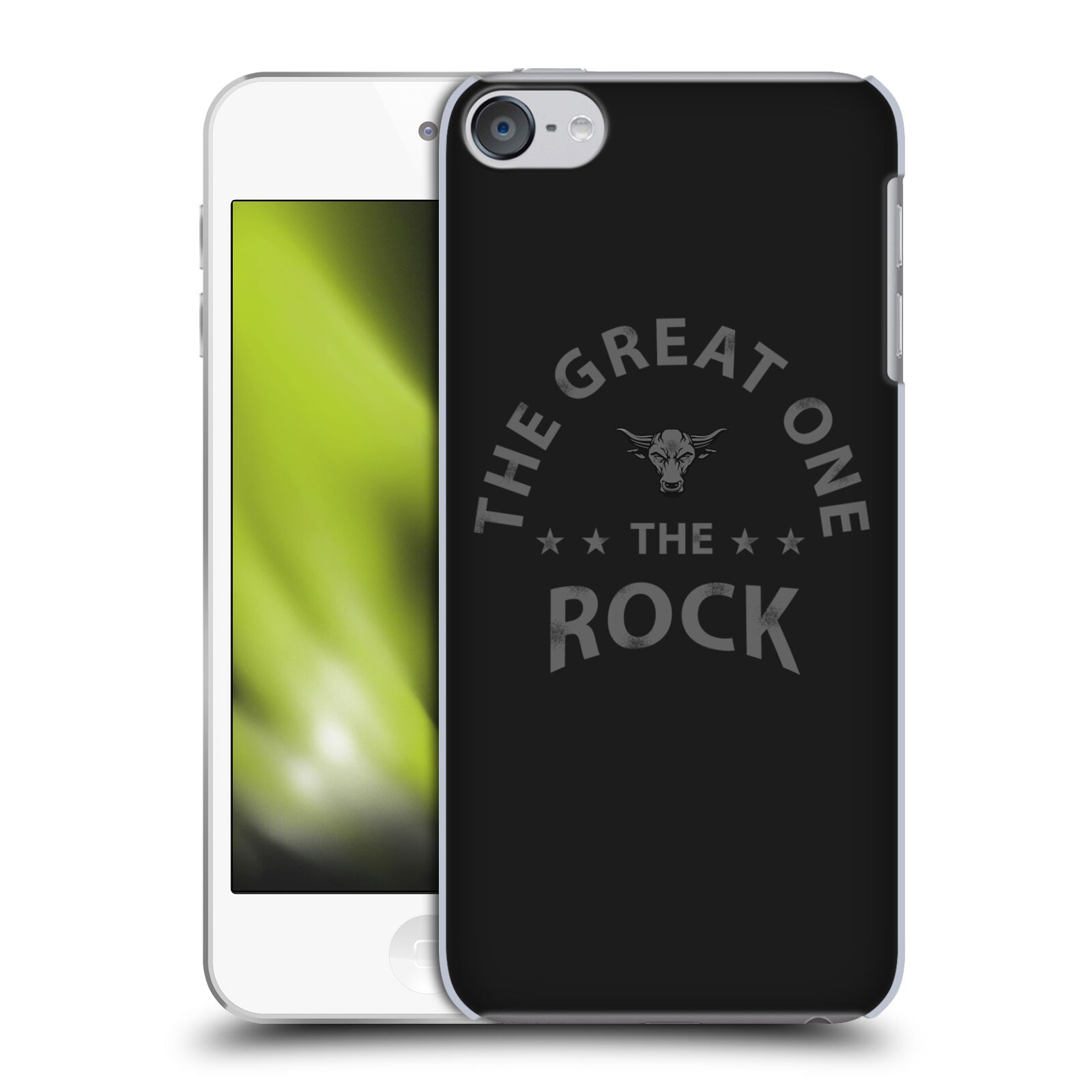 OFFICIAL-WWE-THE-ROCK-HARD-BACK-CASE-FOR-APPLE-iPOD-TOUCH-MP3