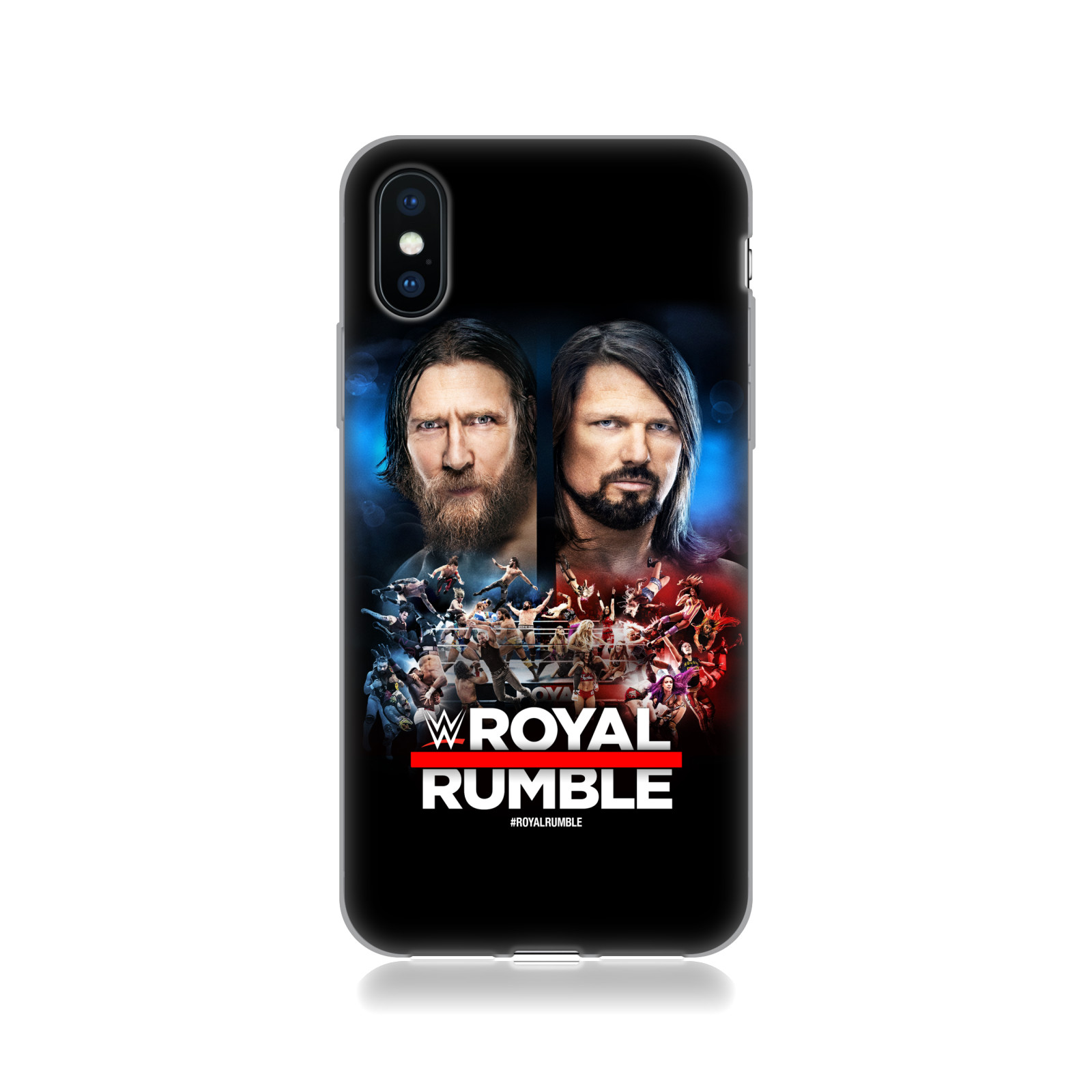 WWE <!--translate-lineup-->2019 Royal Rumble<!--translate-lineup-->