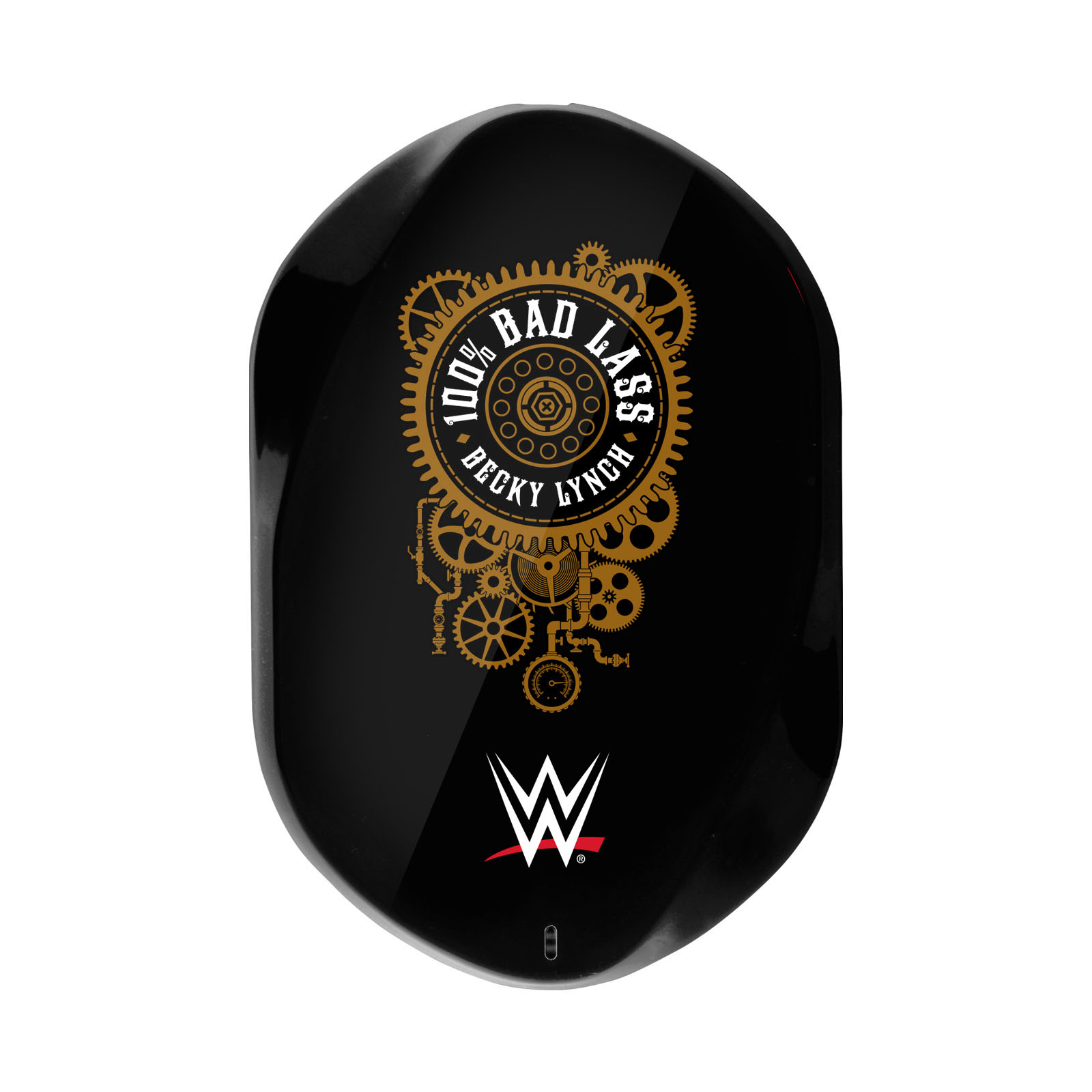 OFFICIAL-WWE-SUPERSTARS-GRAPHIC-BLACK-QI-FAST-WIRELESS-CHARGER thumbnail 5
