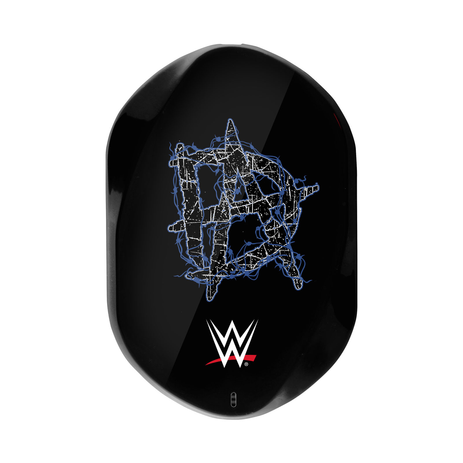 OFFICIAL-WWE-SUPERSTARS-GRAPHIC-BLACK-QI-FAST-WIRELESS-CHARGER thumbnail 6