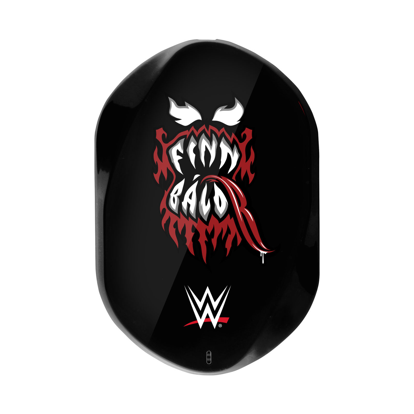 OFFICIAL-WWE-SUPERSTARS-GRAPHIC-BLACK-QI-FAST-WIRELESS-CHARGER thumbnail 19