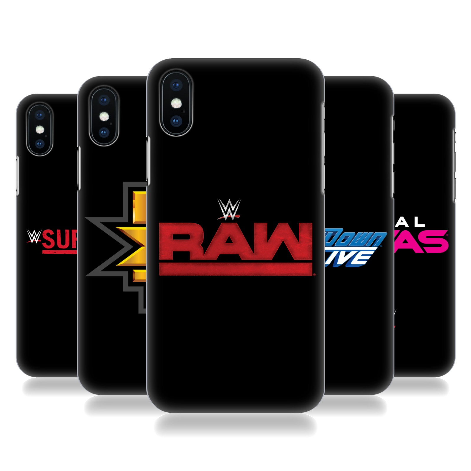 WWE The Shows
