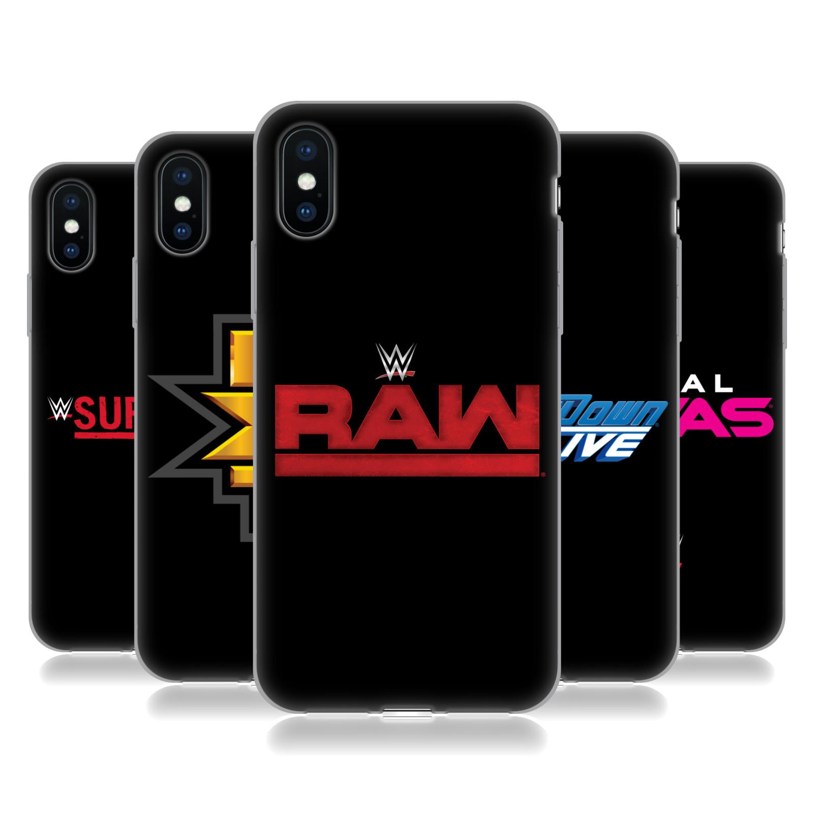 WWE <!--translate-lineup-->The Shows<!--translate-lineup-->