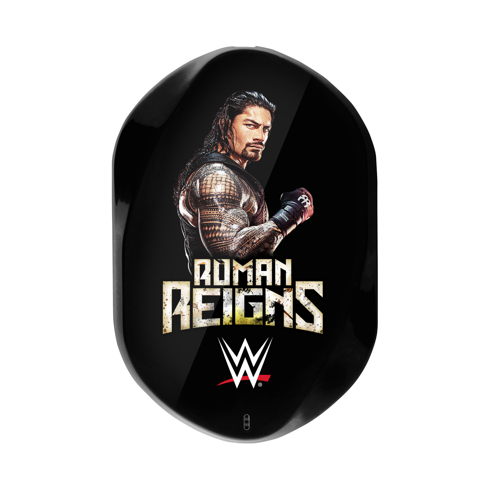 OFFICIAL-WWE-SUPERSTARS-IMAGE-BLACK-QI-FAST-WIRELESS-CHARGER thumbnail 15