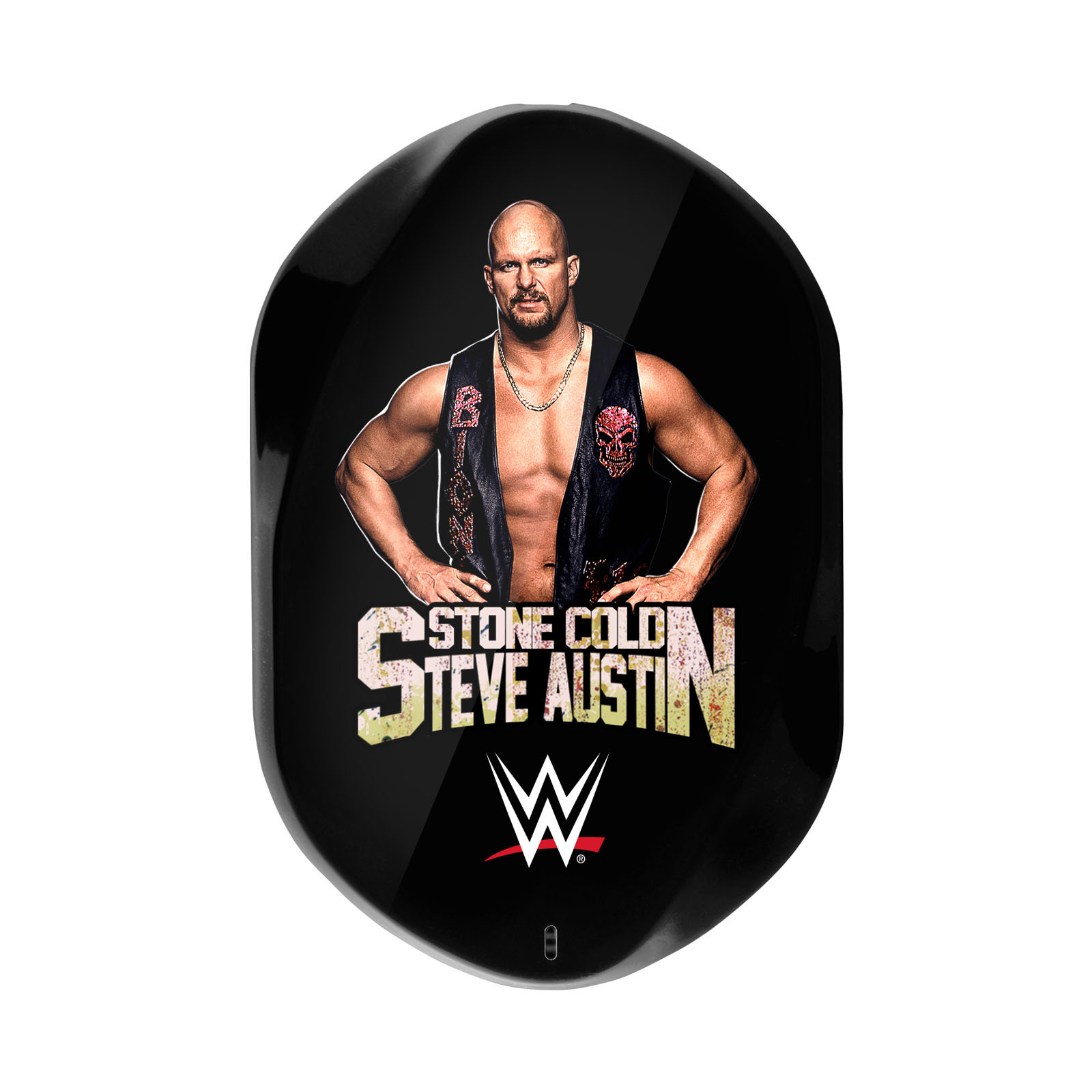 OFFICIAL-WWE-SUPERSTARS-IMAGE-BLACK-QI-FAST-WIRELESS-CHARGER thumbnail 18