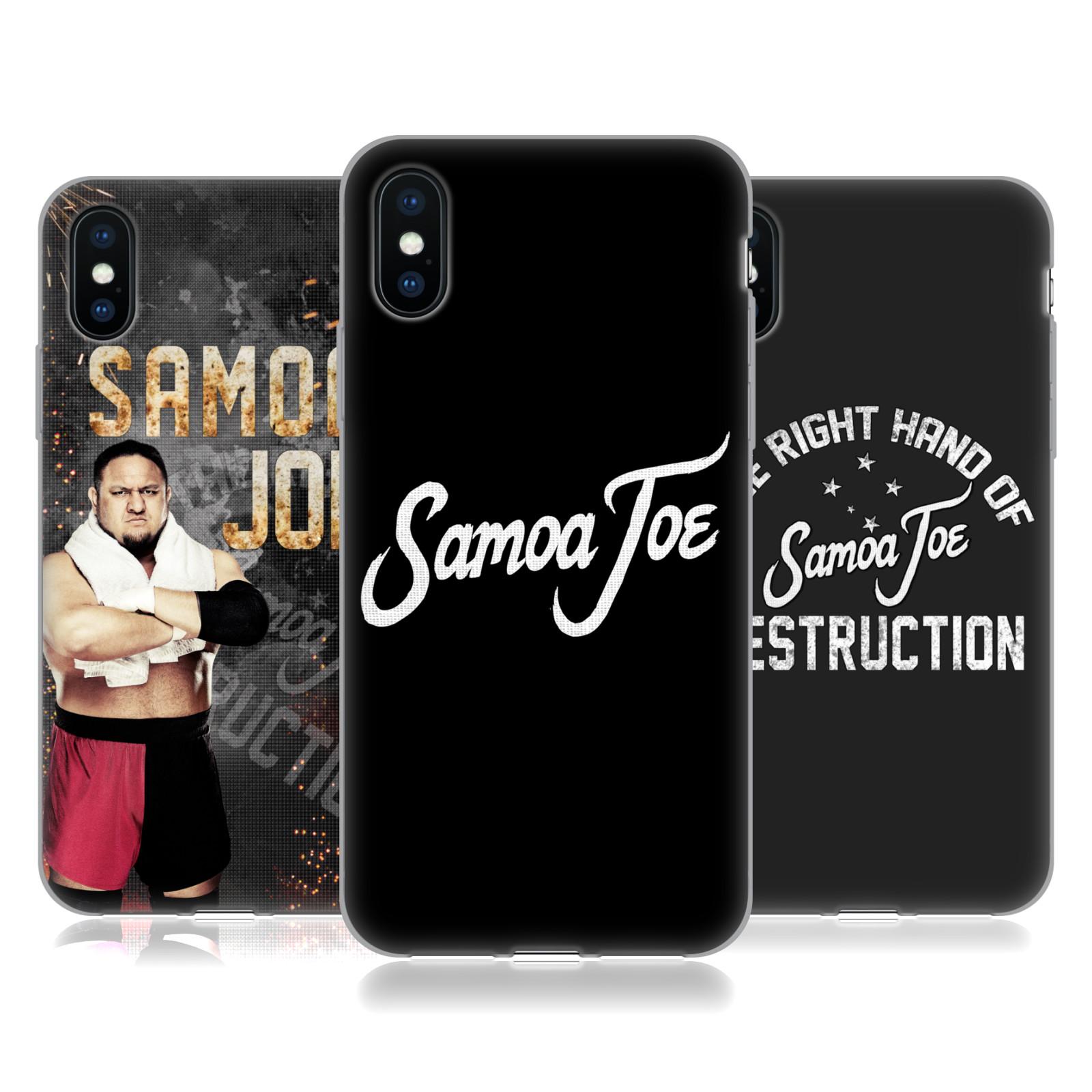 WWE <!--translate-lineup-->Samoa Joe<!--translate-lineup-->