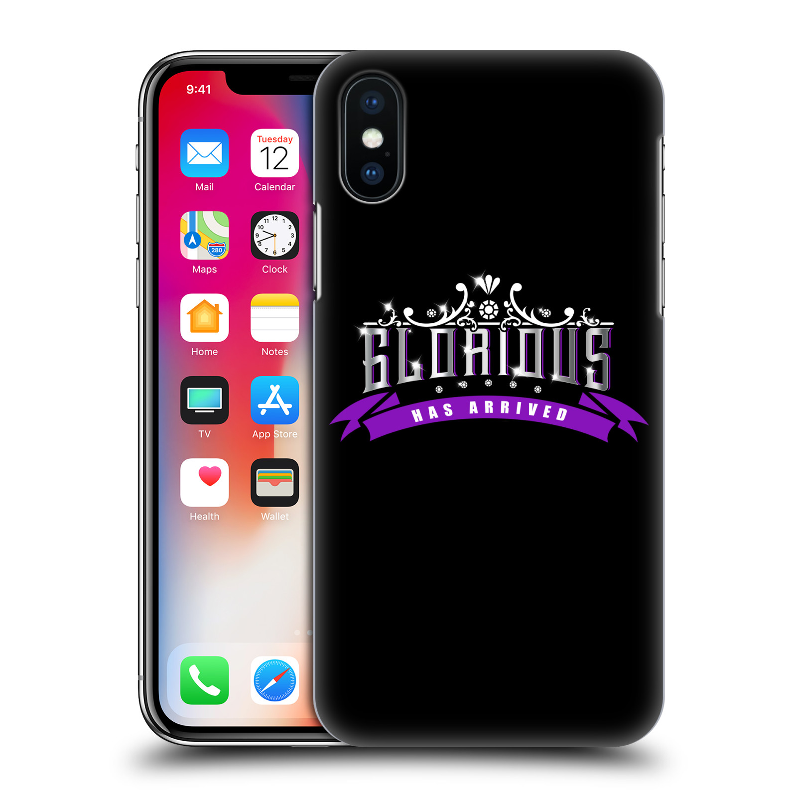OFFICIAL-WWE-2018-19-SUPERSTARS-2-HARD-BACK-CASE-FOR-APPLE-iPHONE-PHONES