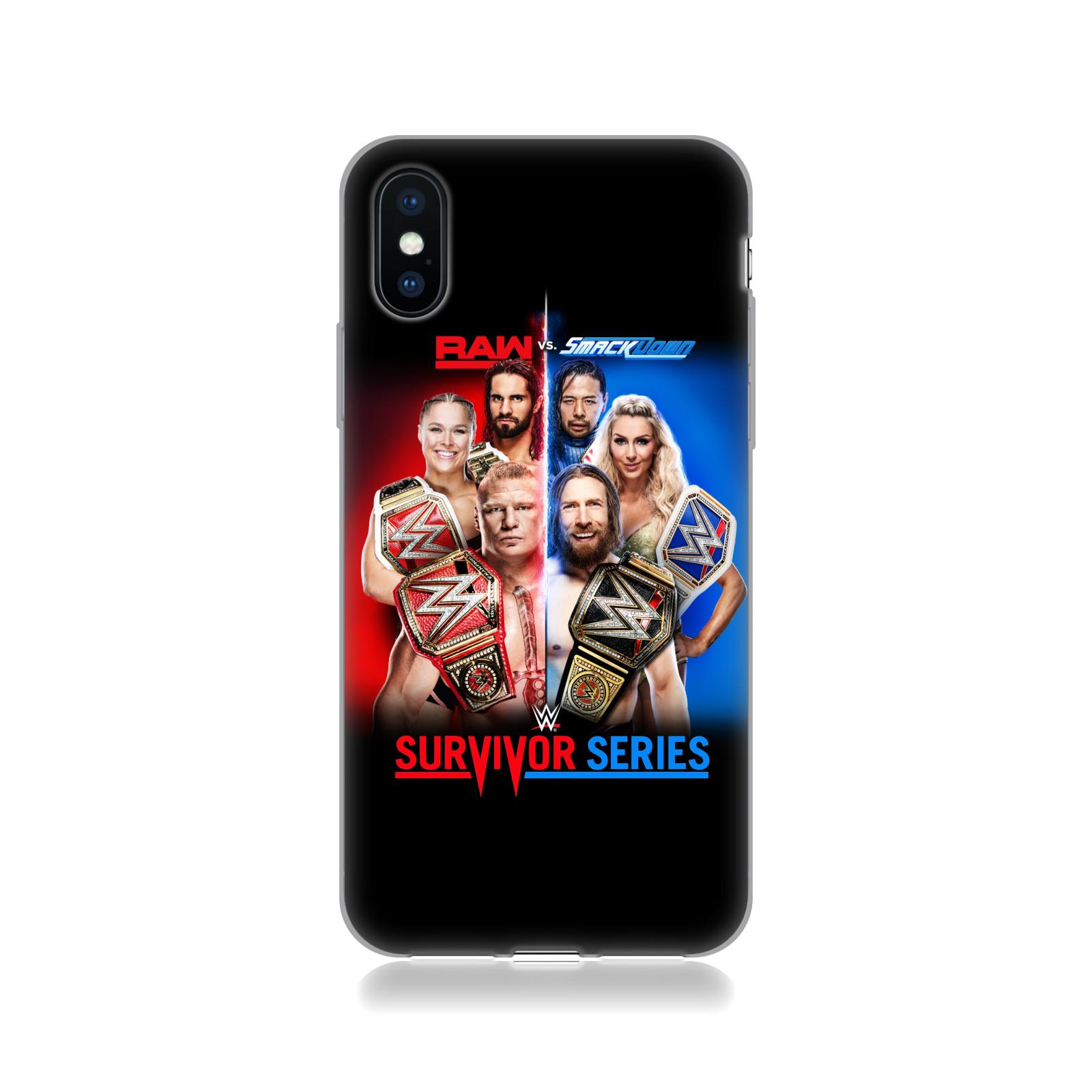 WWE <!--translate-lineup-->2018 Survivor Series<!--translate-lineup-->