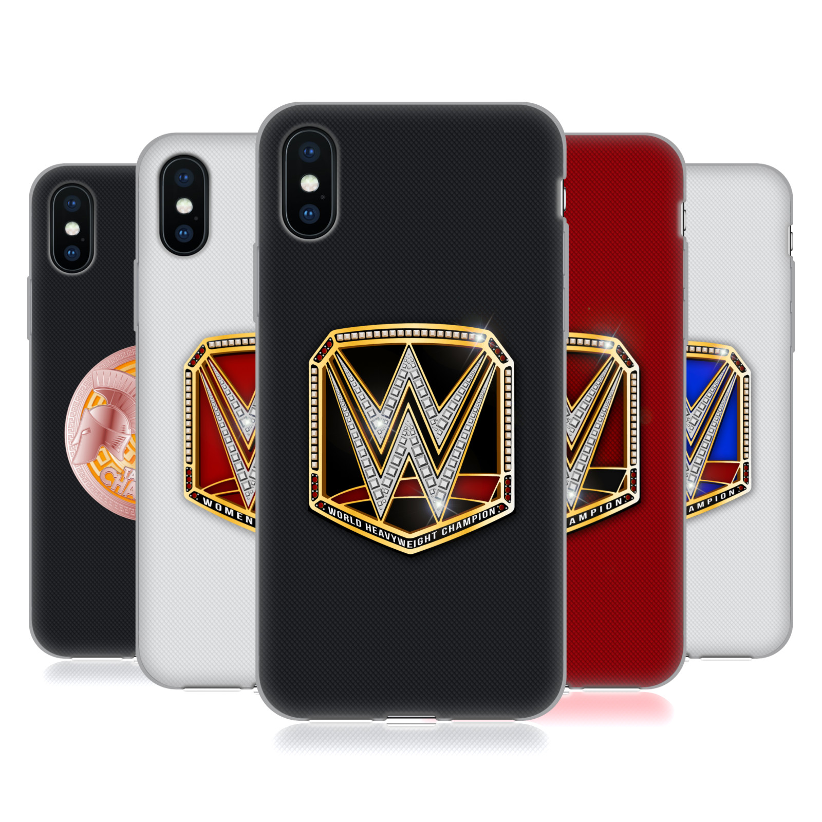 WWE <!--translate-lineup-->Title Belts<!--translate-lineup-->