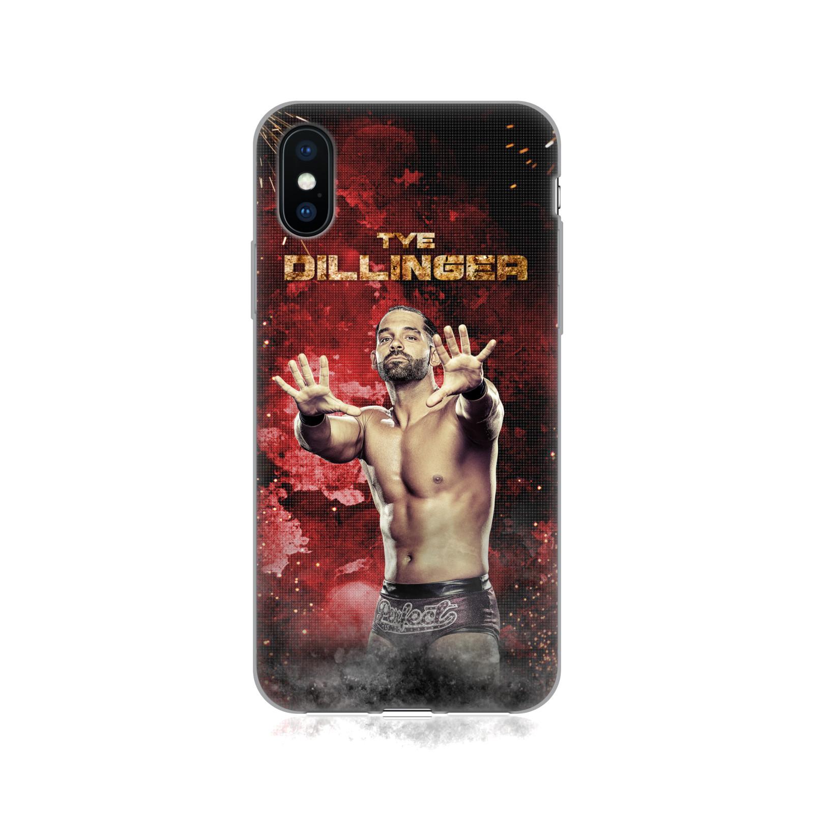 WWE <!--translate-lineup-->Tye Dillinger<!--translate-lineup-->