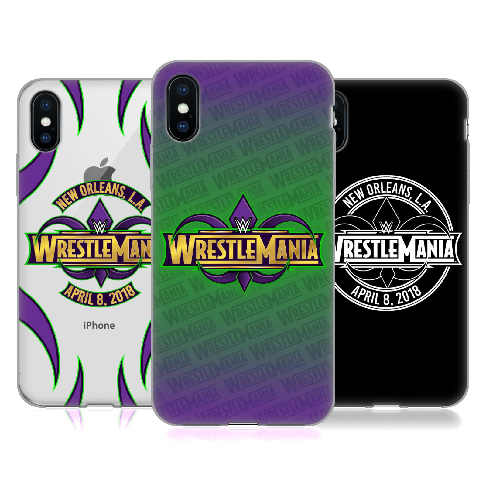 WWE <!--translate-lineup-->Wrestlemania 34<!--translate-lineup-->