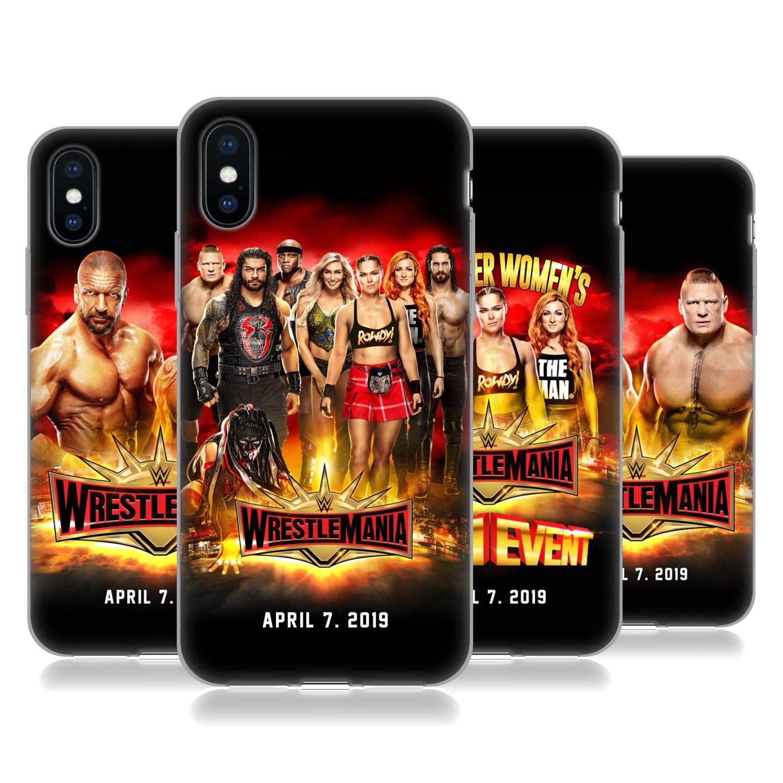 WWE <!--translate-lineup-->Wrestlemania 35<!--translate-lineup-->