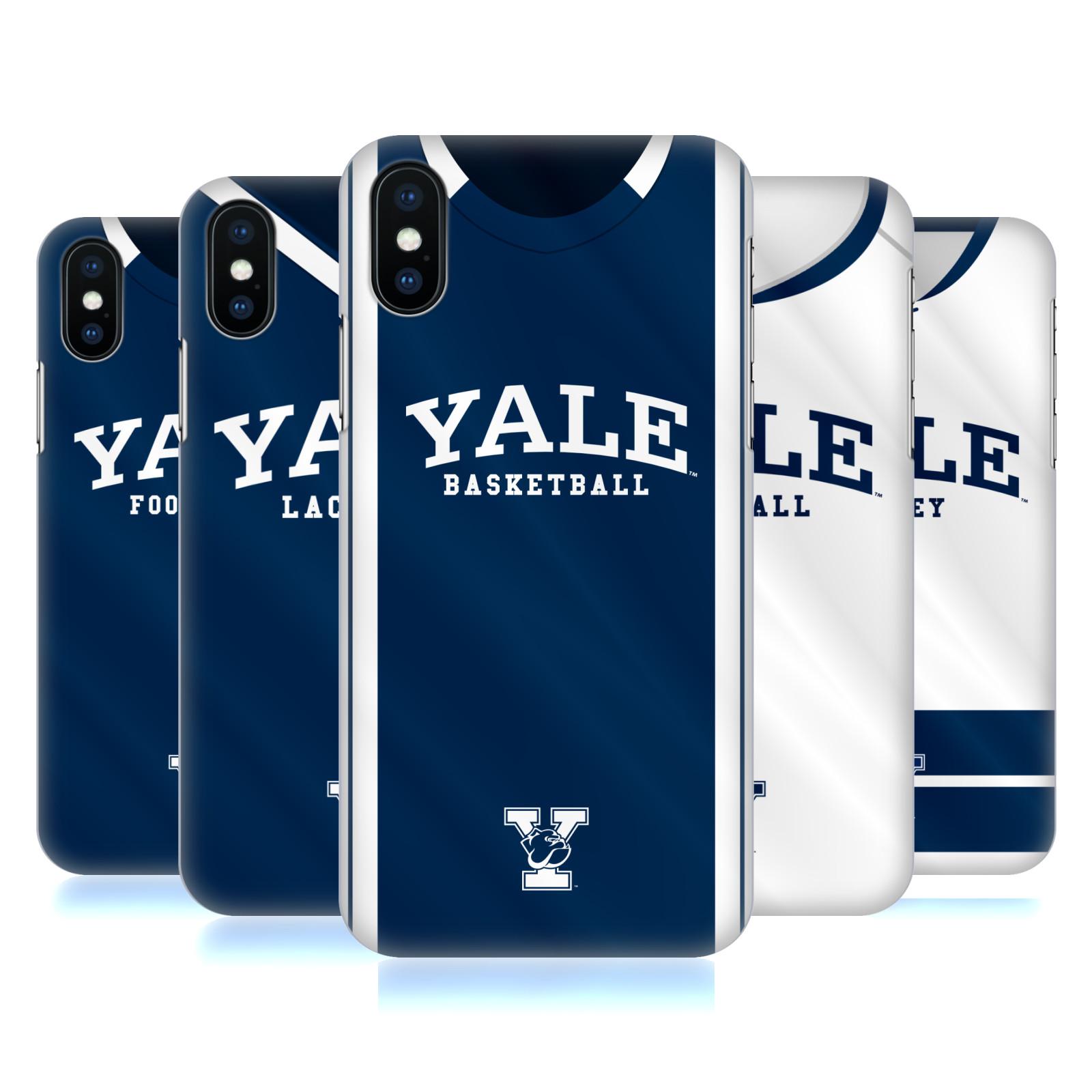 Yale University 2017/18 Jerseys