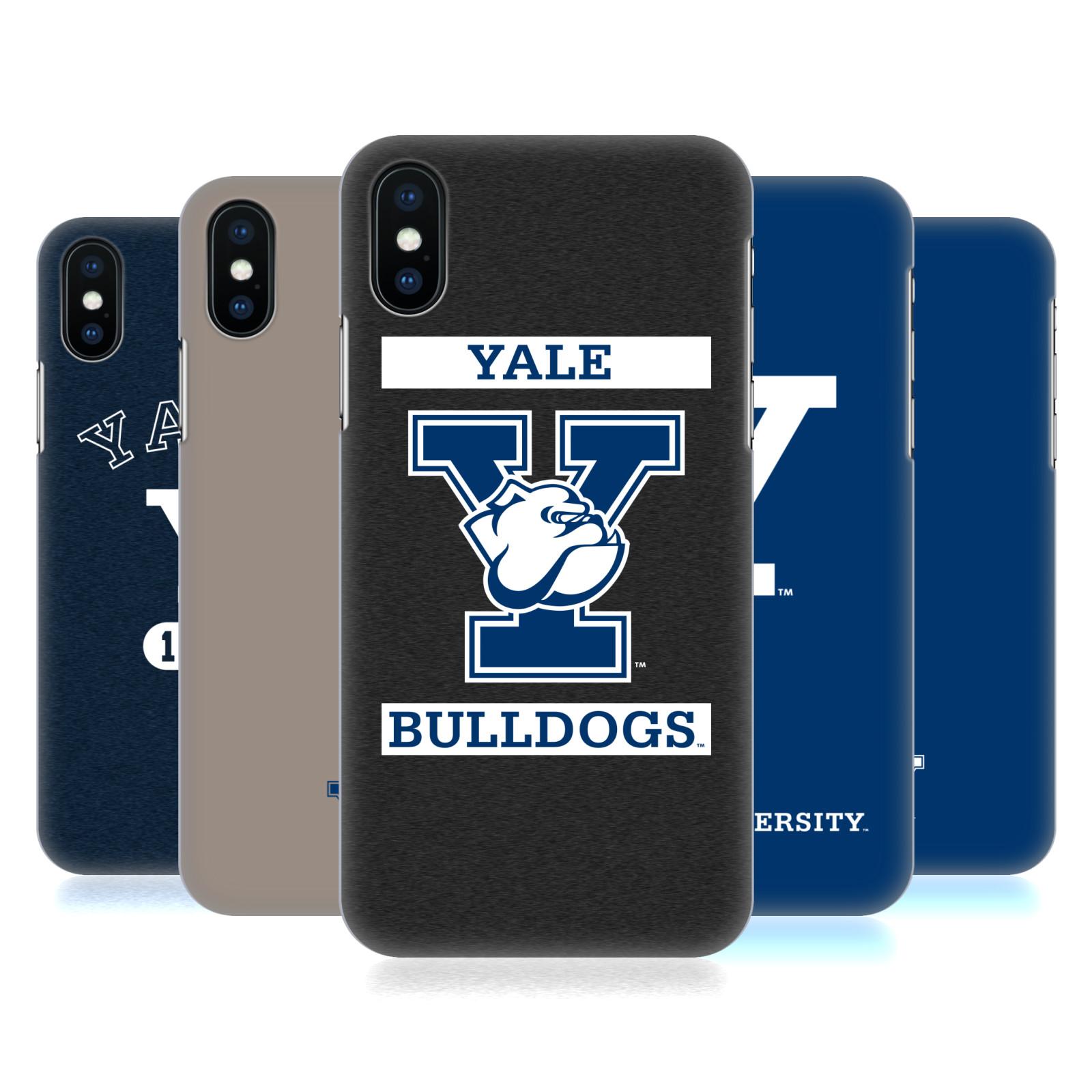 Yale University 2018/19 Logos