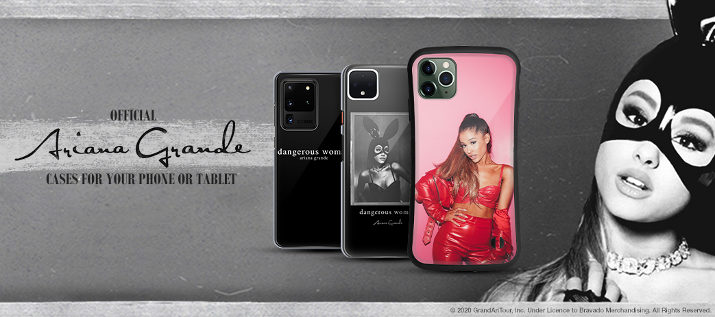 Phone Case, Tablet Case, Covers, Stickers, Skins Ariana Grande