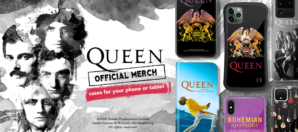 Phone Case, Tablet Case, Covers, Stickers, Skins Queen