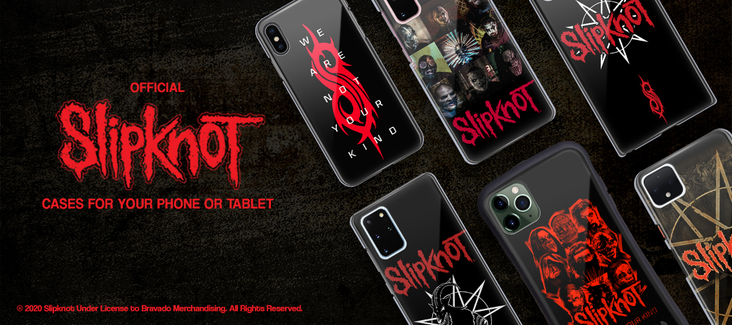 Phone Case, Tablet Case, Covers, Stickers, Skins Slipknot