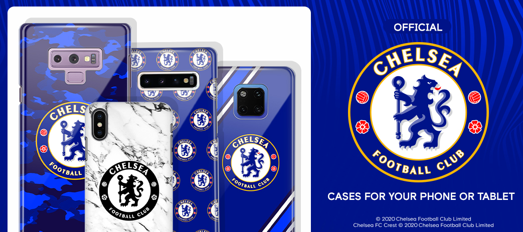 Phone Case, Tablet Case, Covers, Stickers, Skins Chelsea Football Club