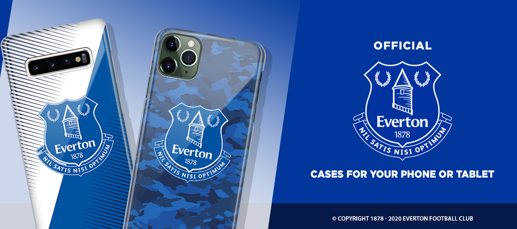 Phone Case, Tablet Case, Covers, Stickers, Skins Everton Football Club