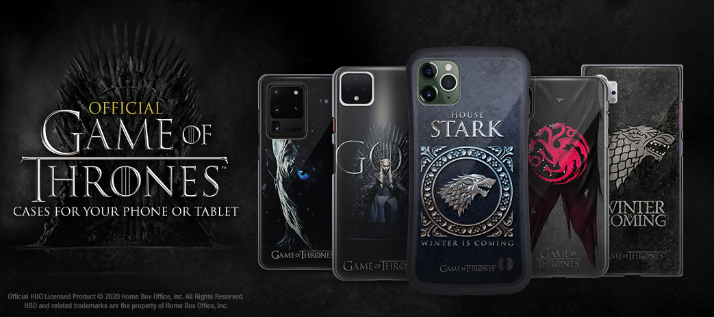 Phone Case, Tablet Case, Covers, Stickers, Skins Game of Thrones