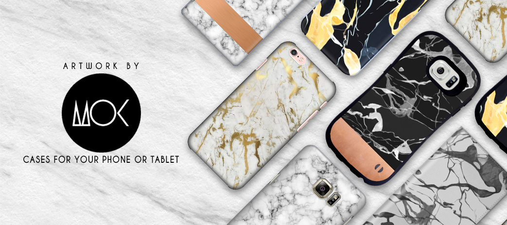 Phone Case, Tablet Case, Covers, Stickers, Skins Marta Olga Klara
