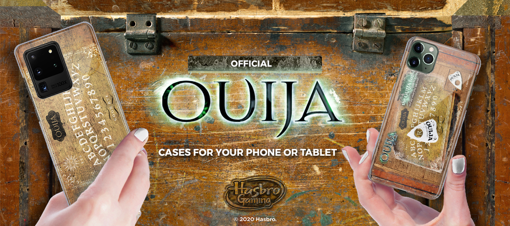 Phone Case, Tablet Case, Covers, Stickers, Skins Ouija