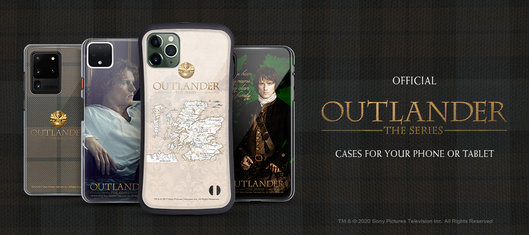 Phone Case, Tablet Case, Covers, Stickers, Skins Outlander