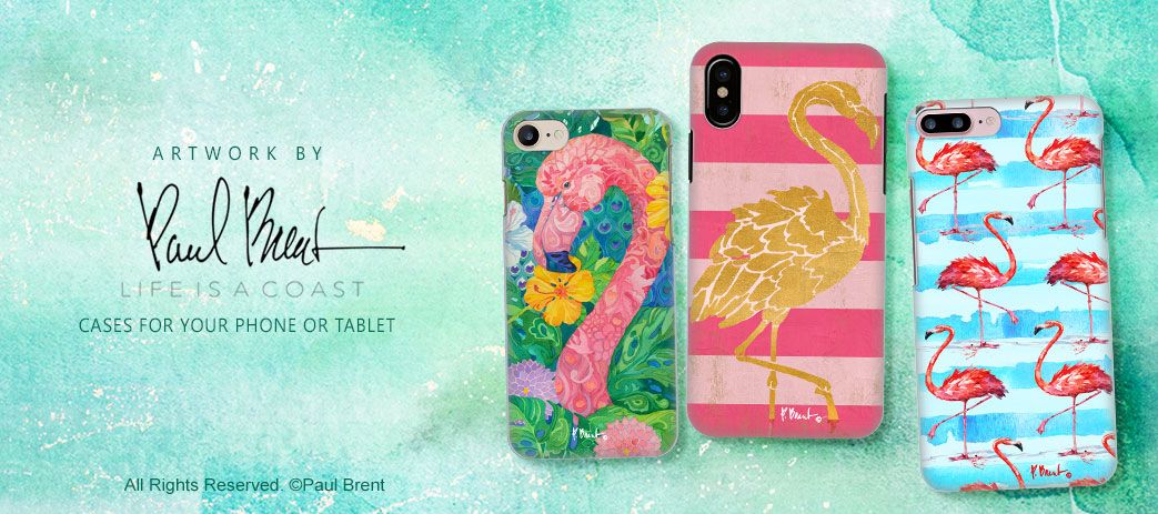 Phone Case, Tablet Case, Covers, Stickers, Skins Paul Brent