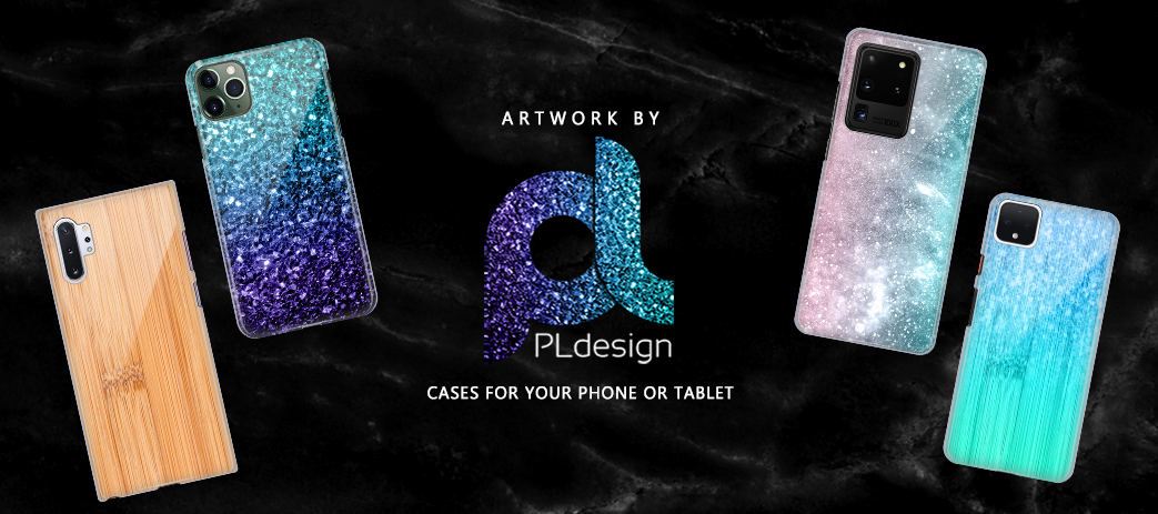 Phone Case, Tablet Case, Covers, Stickers, Skins PLdesign