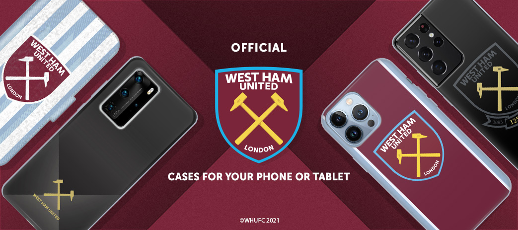 Phone Case, Tablet Case, Covers, Stickers, Skins West Ham United FC