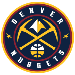 Phone & tablet cases, covers, stickers, skins for Denver Nuggets