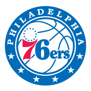 Phone & tablet cases, covers, stickers, skins for Philadelphia 76ers