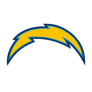 Phone & tablet cases, covers, stickers, skins for Los Angeles Chargers