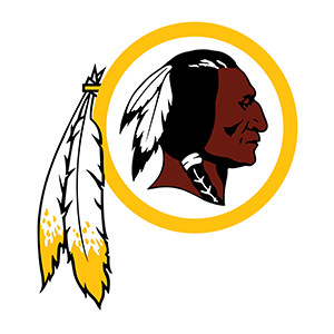 Phone & tablet cases, covers, stickers, skins for Washington Redskins