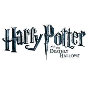 Harry Potter <!--translate-lineup-->Deathly Hallows<!--translate-lineup-->