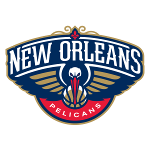 NBA New Orleans Pelicans