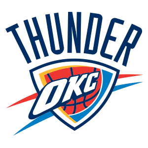 NBA Oklahoma City Thunder
