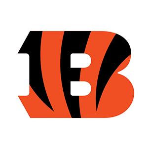 NFL <!--translate-lineup-->Cincinnati Bengals<!--translate-lineup-->