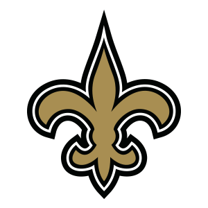 NFL <!--translate-lineup-->New Orleans Saints<!--translate-lineup-->
