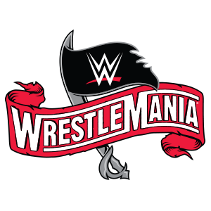 WWE Wrestlemaia