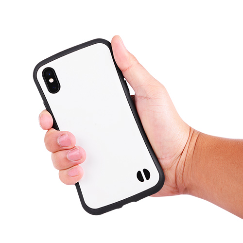 Hybrid Gel Phone & Tablet Case Cover