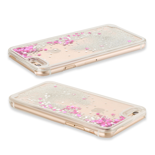 Liquid Glitter Phone & Tablet Case Cover