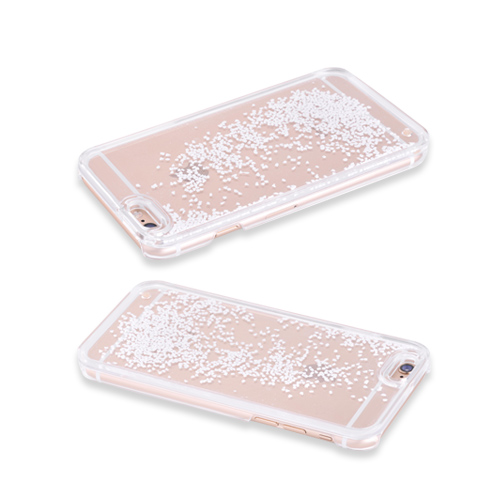 Liquid Snow Glitter Phone & Tablet Case Cover
