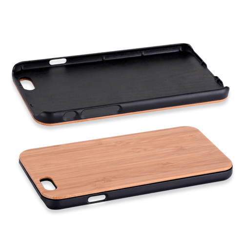 Wood Case Phone & Tablet Case Cover